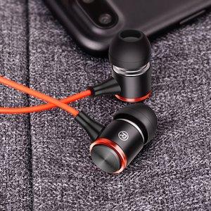 Kulak 3 M Uzun 3.5mm Cep Telefonu Kulaklık Kablolu Kulaklık Adaptörizasyon Evrensel TPE Yumuşak 3,5 mm