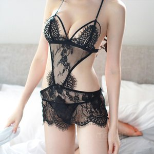Sexy Womens Designer Woman Lingeries Lace Sexy Luxury Calzoncillos Designer Lace Pantyhose Vestido Luxury Womans Lingeries