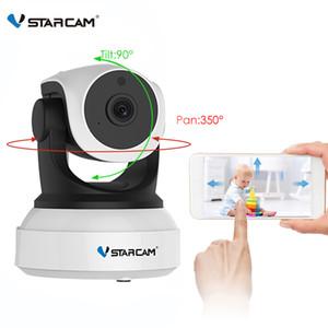 куча радионяни Vstarcam 720P беспроводной Wifi IP-камера C7824WIP безопасности радионяни IP-сеть домофон мобильный телефон приложение ночного видения...