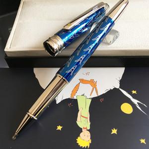 Luxe de haute qualité Petit Prince Classique Allemagne stylos de bille roulante Petit Prince classique 163 stylo pour cadeau