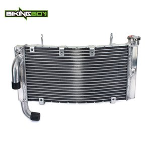 BIKINGBOY für 749 999 ALL Motor Kühler Wasserkühlung Cooler Aluminiumlegierung Kern Motorrad-Zubehör Ersatz