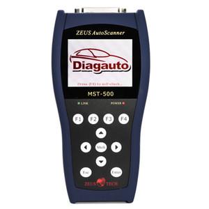 Motorbike ferramenta de diagnóstico MST500 mesmo que MCT500 Motorcycle Scanner