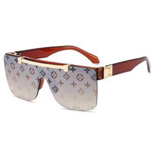 2020 marca superior del diseñador L gafas de sol. de las gafas de sol de conducción de los hombres de las mujeres de lujo y. marca de alta calidad UV400