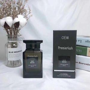 Men TFord Perfume 100ML Oud Wood Eau De Parfum Long Lasting 3.4FL.oz. Spray Fragrance Fast Free Delivery