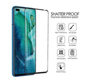 3D Full Cover Anti-Scratch 9h закаленное стекло для Huawei P40 Lite P30 P20 Lite P10 Plus Nova3 Lite Mate20 X Mate10 P-Smart 2019
