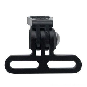 Aluminum Alloy Bike Rack Sports Frame Accessories Cycling Light Frame Bicycle Handlebar Light Bracket Bicycle Accessories