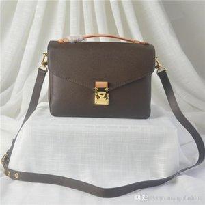 High quality oxidize leather Famous Brand Women Shoulder bag Luxury Womens Tote Fashion Lady Messenger bag genuine leather Dumpling handbag