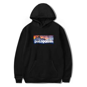 Patagonia luxe Hommes Designer Hoodies Mode Hommes Haute Qualité Sport Sweats à capuche couleur plus Hommes Femmes Designer Sweat DHBOWY35