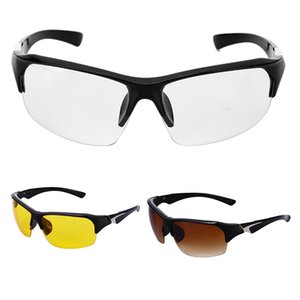 Outdoor Sport Goggles Glasses UV400 Cycling Hiking MTB Mountain Bicycle Sunglasses Cool Eyewear for Men and Women