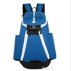 Marca Diseño Hombres Mochila para el bolso bolso de escuela Adolescentes Niños portátil backbag Hombre Mochila Mochila Mochila Elite EE.UU. Kevin Durant KD