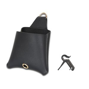 Car Air Outlet Mobile Phone Bag Tuyere Zhiwu Dai Storage Box of Cars Car Mounted Multi-functional Debris Box R-2421