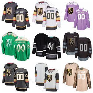 Vegas Golden Knights Custom Hokkey 6 Colin Miller Jersey 26 Paul Stastny 73 Brandon Pirri 40 Ryan Carpenter 3 Braayden McNabb бои рак