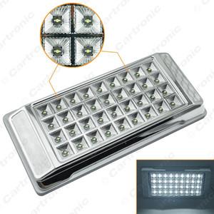 Großhandelsqualitäts-Weiß 36 LED Auto-Innen-LED beleuchtet Hauben-Decken-Dach-Lampe für Träger-Selbstwohnwagen # 3073