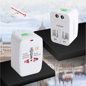 KENELC Hot Global Universal Travel Conversion Plug US UK AU EU Charging Head Power Adapter Charger