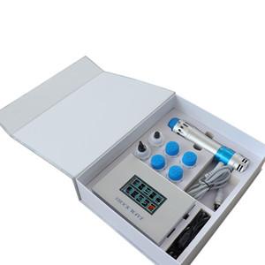Mini Home Use Stosswellentherapie Maschine Shock Wave Körper Schmerzlinderung Relax Muskel Health Care Medical Device On Sale