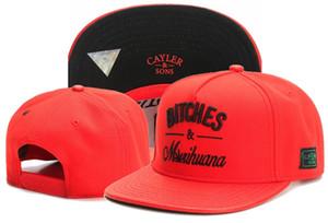 Cayler Sons Weezy Snapback Şapka ucuz indirim Kapaklar Cayler Ve Sons Snapbacks Şapka Çevrimiçi Ücretsiz Kargo Spor Kapaklar