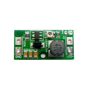 LD24AJTA DC 9V 12V 18V 24V 20W قابل للتعديل LED سائق PWM تحكم DC-DC تنحى ثابت محول الحالي