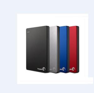 HD الجديد 2018 سيجيت النسخ الاحتياطي بالإضافة إلى مهزلة جديدة 2TB externo الخارجية المحمولة القرص الثابت USB 3.0 الأقراص الصلبة 2TB 2000GB انخفاض الشحن