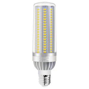 Fan lampadina E27 LED 25W 35W 50W Corn lampada 110V 220V LED ad alta potenza in alluminio di raffreddamento nessuna luce intermittente Per luminosa eccellente del magazzino di illuminazione