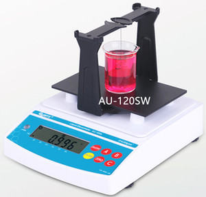 AU-120SA Leading Manufacturer Acid Concentration Meter , Acid Concentration Tester , Acid Concentration Test Equipment