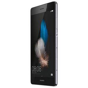 Оригинальный Huawei Р8 Lite 4G LTE сотовый телефон Hisilicon Кирин 620 окта сердечника 2 RAM 16 Гб ROM, Android 5,0-дюймовый HD 13.0MP OTG Смарт Мобильный телефон