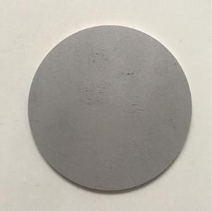 Fabricants Prix bas Métal Filtres frittés Porous feuille de titane B265 Factory Fournisseur Prix Bronze Fritté Poudre Métal Porous Disc Fi