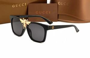 2019 gafas de sol de metal redondas gafas de diseñador de oro lente de cristal flash para hombre para mujer gafas de sol de espejo unisex glasse sol