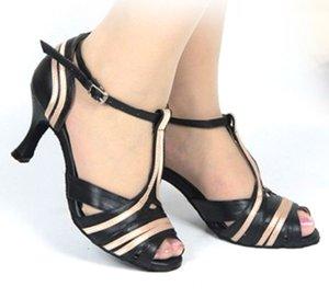 scarpe scarpe da ballo le donne XSG Latina Adult Latin con inferiore molle nuovi hot Plaza amicizia sala da ballo col tacco alto scarpe da ballo piazza fase sexy