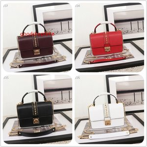 Desingner Fashion bag female shoulder bag Europe 2020 new handbag women Bags Famous designer handbags With Box