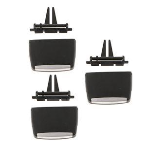 2 titulares Pieces Óculos para Car Viseira, Óculos de Sol Óculos Monte Prata + Ouro