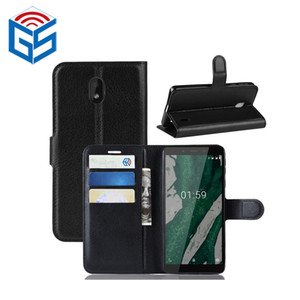 For Nokia 1 Plus Wallet Luxury PU Book Leather Case Flip Cover With Card Holder Best Price