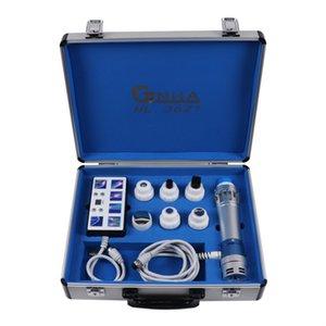 2020 Meilleur pneumatique Shock Wave Therapy Equipment ShockWave machine eSWT Physiothérapie genou Back Pain Relief Cellulite Enlèvement