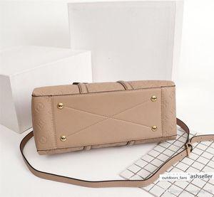 Designer M44815 M44816 women handbag Classic Flower composite Shopping bag wallet Single shoulder bag handbags pockets Totes