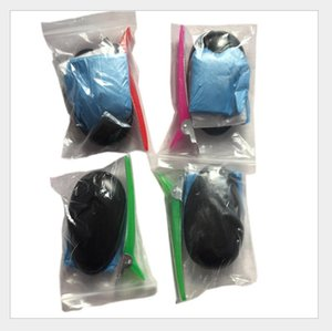 Six piece hair dye tool set disposable hair dye & baked oil products special earmuff gloves for hair salon