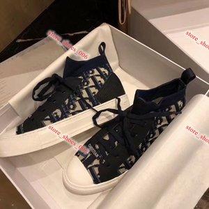 Dior B23 canvas shoes 2020 sapatos juststor xshfbcl lona de alta qualidade moda G Senhoras mulheres de baixo-top lona sapatos casuais sandals1: 1