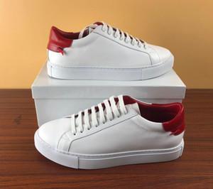 El diseñador de moda calza el zapato de vestir de la señora de la muchacha de la muchacha del muchacho del zapato del hombre de los zapatos ocasionales de la zapatilla de deporte de las mujeres del Mens nuevo con la caja ¡venta caliente!