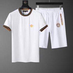 mens tracksuits mens designer tracksuits Running Sweat Suits see Autumn Mens Fashion Tracksuits Jogger Suits Jacket Pants Sets men sportswe