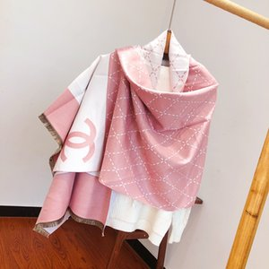The new winter scarf is a high quality colored scarf for men and women, 180 * 90cm infinity scarf for women