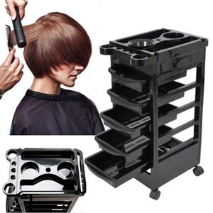 """32 """"Beauty Salon Spa stazione modellazione carrello per il servizio di stoccaggio di laminazione macchina pallet"""