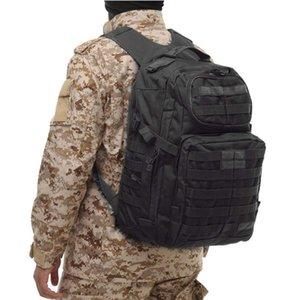 900D Tactical Assault imperméable Molle pack 40L Sac à dos Sling survie 24H pour Rucksack randonnée en plein air Camping Chasse