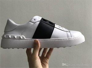 Luxury Designer Casual Shoes Rockrunner Leisure Shoes Men Women Sneakers Sports Skateboarding Shoes Flats Dress Shoe Sports Tennis