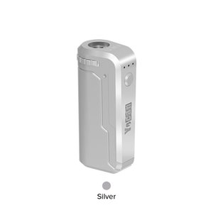 Yocan UNI Box Mod Fit Different Cartridges 510 Atomizers 10 Seconds Preheat 3 Voltage Levels Magnetic 510 Thread Adapter