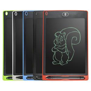 Handschrift-Tablets Schreibtafel Kinderzeichenbrett LCD Schreibtafel Multi-size Kinder Graffiti intelligente Zeichnung Spielzeug