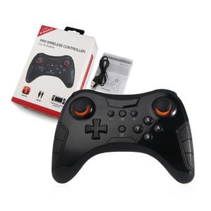 DOBE TNS-1724 Bluetooth-Wireless Game Controller Gamepad für Nintendo Pro NS Spielkonsole wechseln
