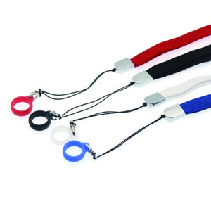 pod kiti özel baskı logosu için silikon bant ile koko myle mt phix ecig kalem necklase dize için halka bağlantılı vape kordon