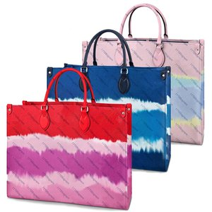 Neue Frauenhandtaschen Frühling Sommer Herbst Winter Stil Designer Luxus-Handtaschen Geldbeutel große Handtaschengeldbeutel Geschenkbeutel