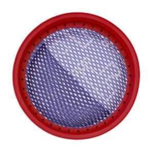 1x пылесос разделяет сердечник фильтра соответствующий для фильтра Dibea D18 / D008Pro
