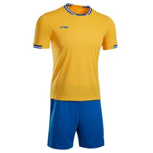 Лучшие пользовательские футбольные майки Бесплатная доставка дешевые оптовые скидки любое имя любое число настроить футбол рубашка размер S-XXL 211