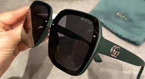 2020 uomini nuovi e nuovi occhiali da sole di grandi dimensioni del telaio ultra chiare polarizzati decorative delle donne
