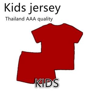 Çocuklar eve uzakta üçüncü erkek takımları formalarını çocuk takım elbise DHL için 10'dan fazla ücretsiz yükseltmeler 2019 2020 yeni futbol formaları kiti